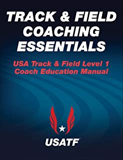 track and field essentials