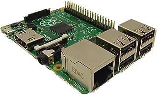 Raspberry Pi B + Desktop - Scheda di connessione USB (CPU Broadcom BCM2835 a 700 MHz con 512 MB di RAM)