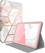 i-Blason Case Designed for Galaxy Tab A 10.5(SM-T590/T595/T597), [Cosmo] Full-Body Protective with Built-in Screen Protector Compatible with Samsung Galaxy Tab A 10.5 2018 Release (Marble)