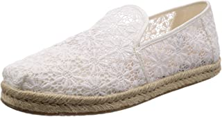 TOMS Deconstructed Alpargata womens Oxford