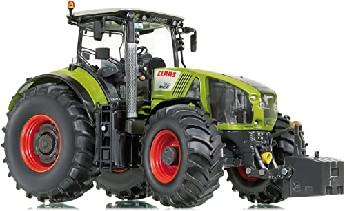 Wiking 7314 - Claas Axion Modellautos 950