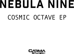 Cosmic Octave - EP