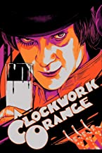 Clockwork Orange: Screenplay