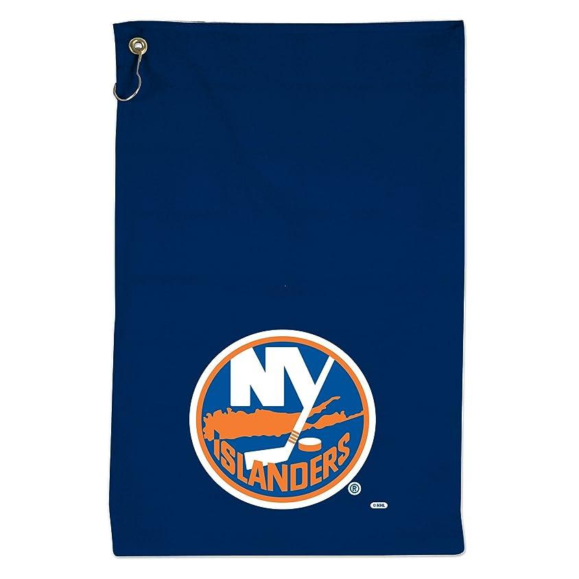 登山家販売計画せがむNHLニューヨークIslanders Coloredスポーツタオル