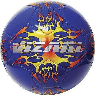 Vizari Blaze Soccer Ball