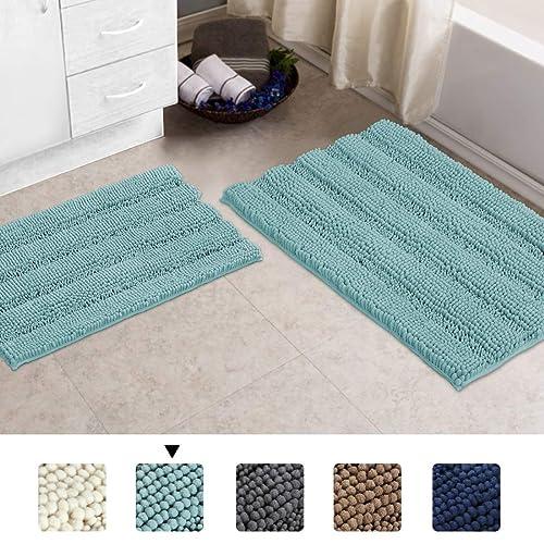 Luxury Bathroom Rugs Amazon Com