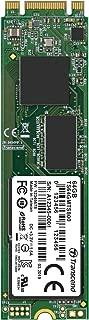 Transcend 64GB SATA III 6Gb/s MTS800 80 mm M.2 Solid State Drive (TS64GMTS800)