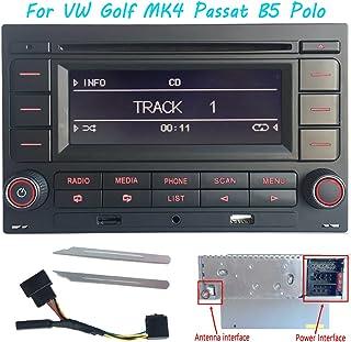 qiulip UART Lecteur de Musique MP3 avec Haut-Parleur monaural Amplificateur Compatible avec Arduino