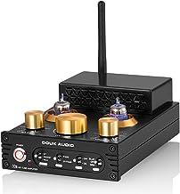 Amplificateur HiFi Bluetooth 5.0 - Tube de valve audio MM phono Amp 320 W