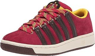 حذاء رياضي K-Swiss نسائي كلاسيكي 2000 X هاري بوتر، جريفندور، 5. 5 US