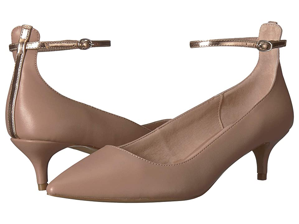 Chinese Laundry Honeyy (Mink Synthetic) High Heels