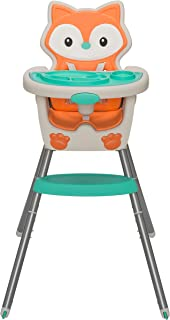 grow with me high chair