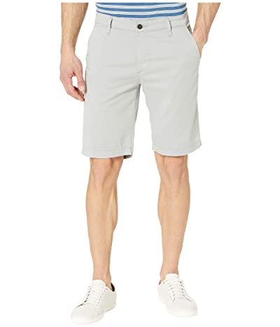 AG Adriano Goldschmied Griffin Tailored Shorts (Florence Fog) Men