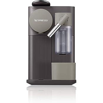 Nespresso by De'Longhi Lattissima One Original Espresso Machine with Milk Frotherby De'Longhi, Dark Roast