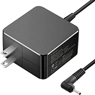 """Chromebook Charger for Samsung Laptop, 26W 12V 2.2A Compatible 11.6"""" Chromebook 3 2; 303c 500c 503c Xe500c13 Xe500c12 Xe30..."""
