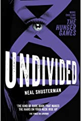 Undivided Kindle Edition