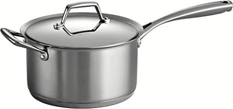 Tramontina 80101/026DS Gourmet Prima Stainless Steel, Induction-Ready, Impact Bonded,..