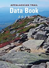 Best appalachian trail data book Reviews