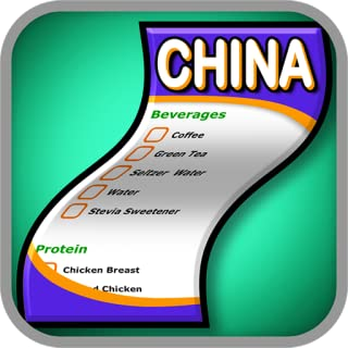 China Study Diet Shopping List