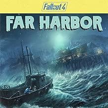 Fallout 4: Far Harbor - PS4 [Digital Code]
