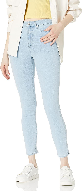 PAIGE Women's Margot Vintage Ankle Jean