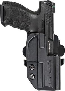 COMP-TAC.COM International Holster HK - VP9 Lever - Right - Black