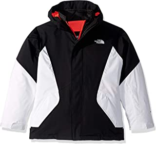 north face triclimate girl