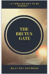 The Brutus Gate (Bailey Crane Mysteries Book 3) Kindle Edition