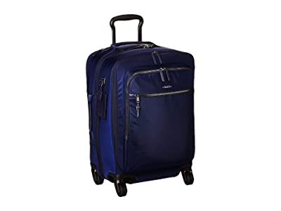 Tumi Voyageur Tres Leger International Carry-On (Midnight) Carry on Luggage