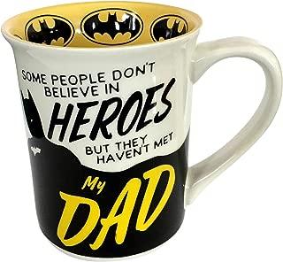 Best super dad mug Reviews