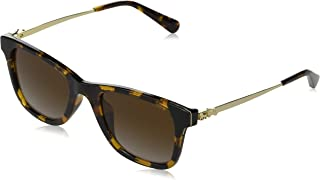 Sunglasses Coach HC 8279 U 512013 Dark Tortoise
