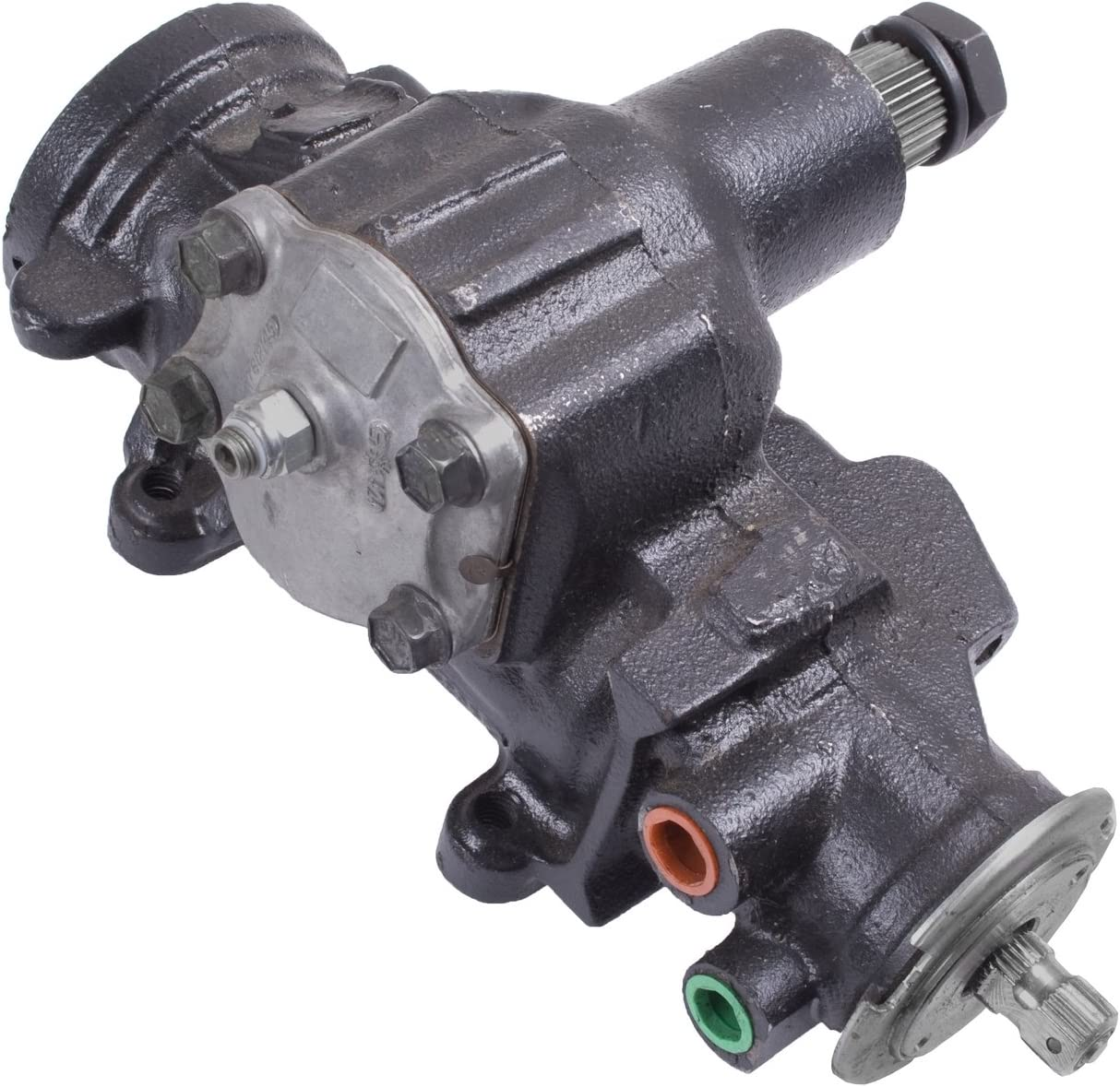 Omix-Ada 18004.02 Power Steering Gear Box for Animer and price revision Jeep YJ Wrangler High quality