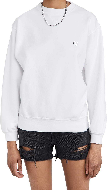 Selling It is very popular and selling ANINE BING Women's Sweatshirt Ramona Outlaw