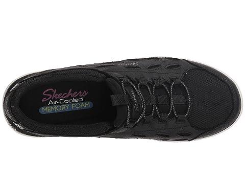 Negro Skechers Mi Ave Whitecharcoallilactaupe Distrito Madison wx0SpqF