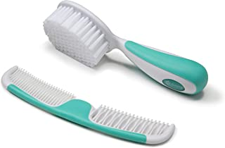 Safety 1st Easy Grip Brush And Comb, Colors May Vary