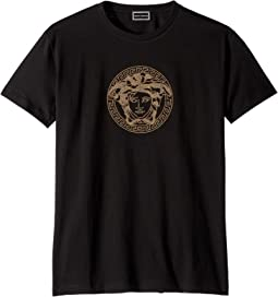Medusa Logo Tee (Big Kids)