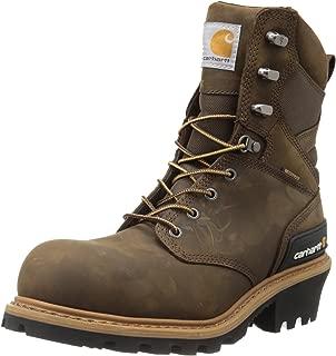 Best carhartt lineman boots Reviews