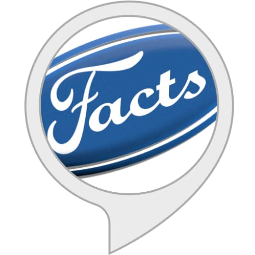 Ford Facts