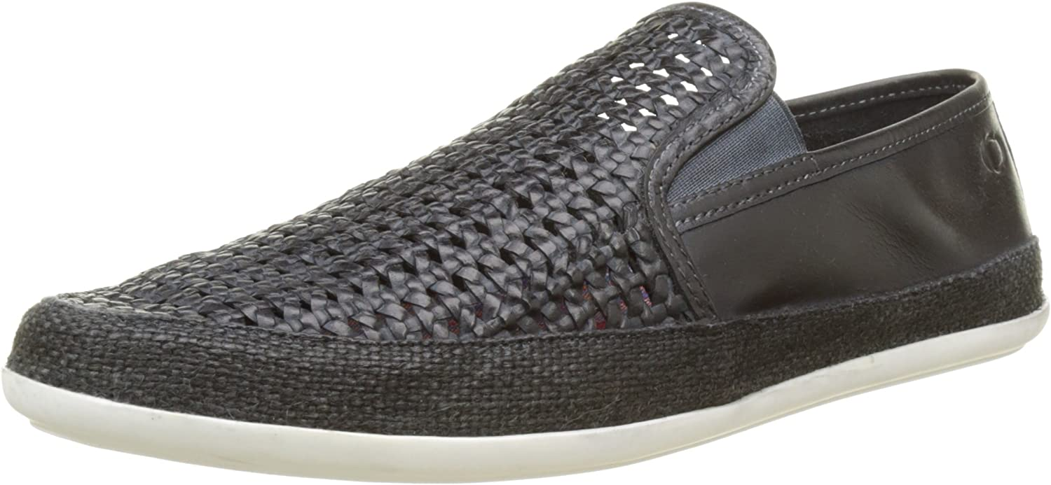 Base London Men's Stage Moccasins