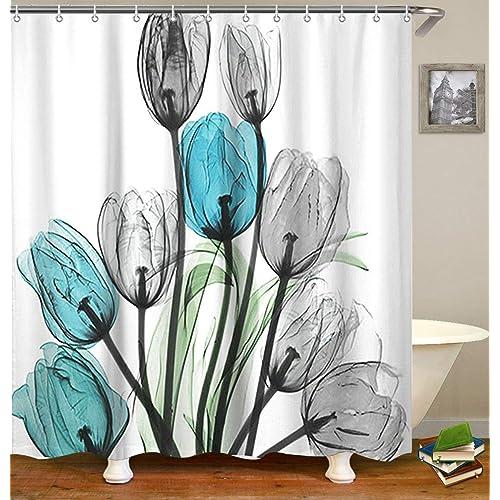 Unique Shower Curtain Amazoncom