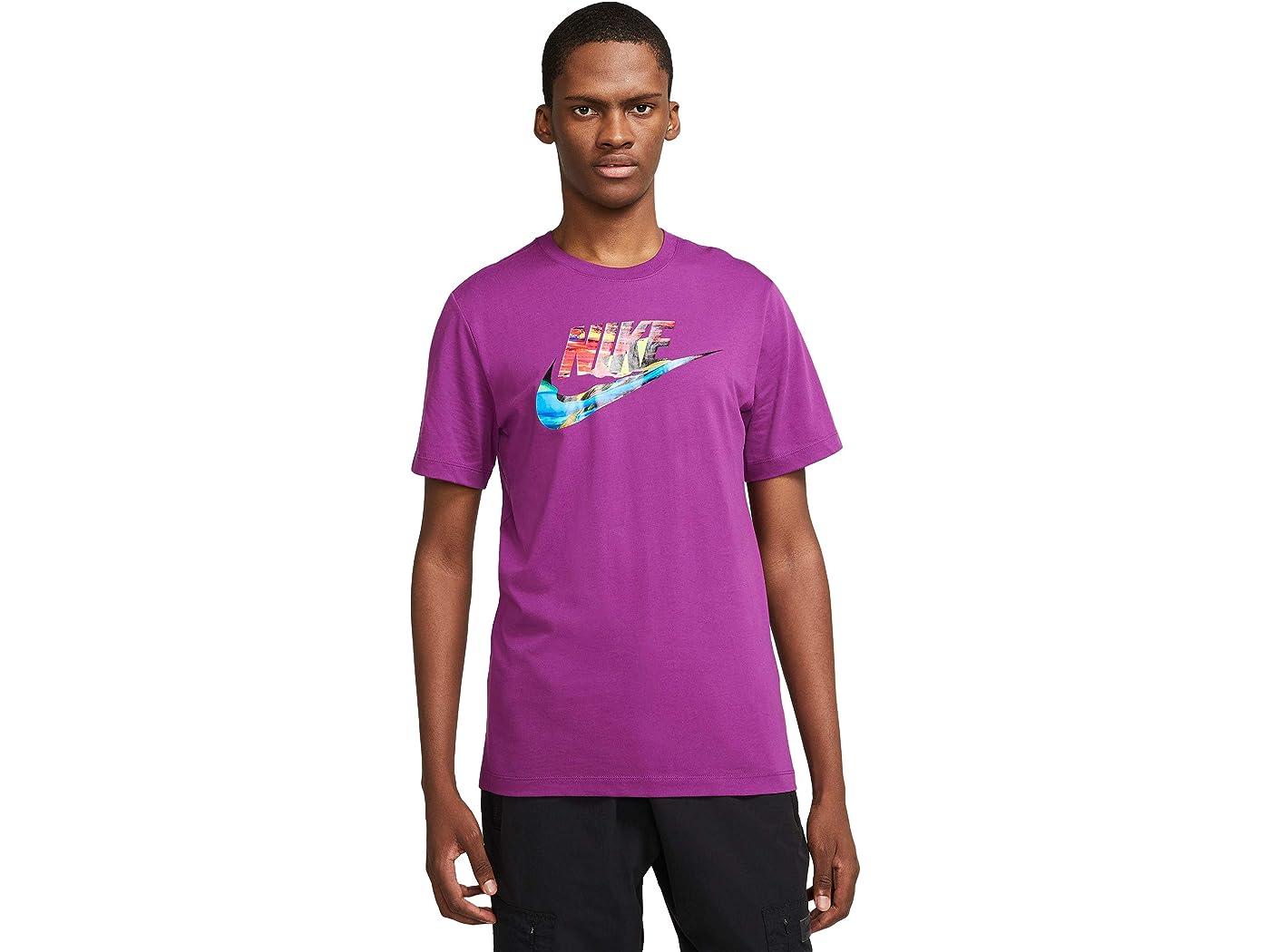 Nike Big & Tall NSW Tee Spring Break HBR