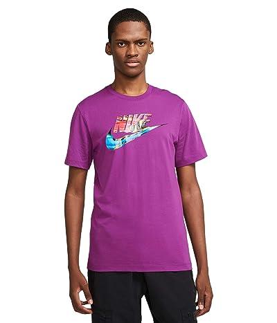 Nike Big Tall NSW Tee Spring Break HBR