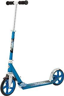 Razor A5 Lux Kick Scooter (Ffp), Blue (Renewed)
