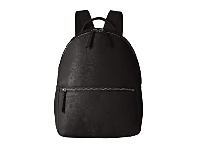 ECCO SP 3 Backpack (Black 1) Backpack Bags