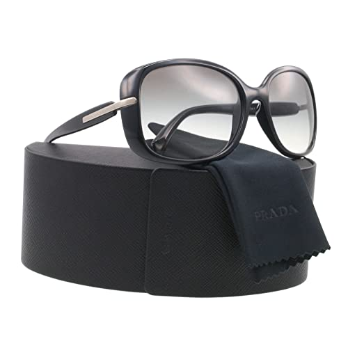 9e6b0fe26bd Prada Butterfly Sunglasses  Amazon.com