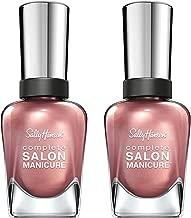 Sally Hansen Complete Salon Manicure Raisin The Bar, 2 Count