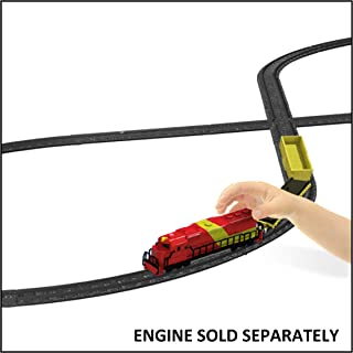 Power Trains Figure 8 Track Pack Train