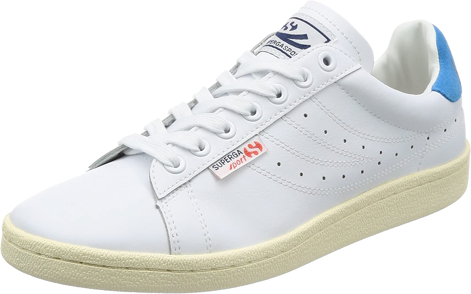 Superga Unisex Adults' 4832-efglu Trainers