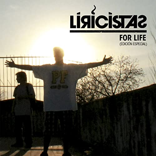 disco for life liricistas gratis