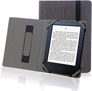 Case Cover for Pocketbook inkpad 3/inkpad 3 pro/Pocketbook740/BOOX Nova Pro/Likebook Mars/Likebook Plus/Likebook muses 7.8 inch eReader (Slate Gray)